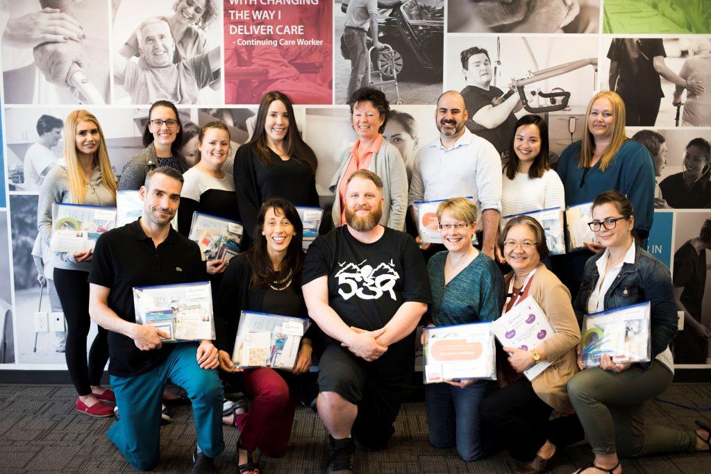 Provincial Violence Prevention Curriculum Training